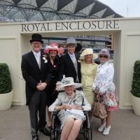 Royal Ascot Opening Day